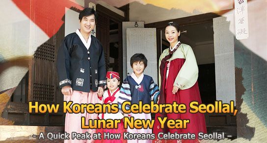 Korean New Year